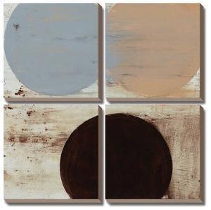 Terra Circles IV by David Skinner