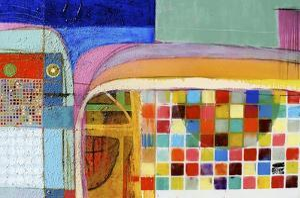 Elliettes Dream by David Spencer