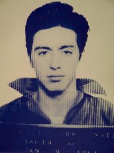 Al Pacino I by David Studwell