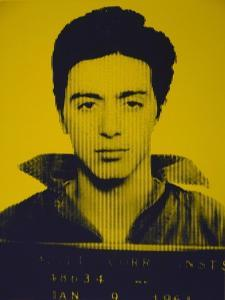 Al Pacino II by David Studwell