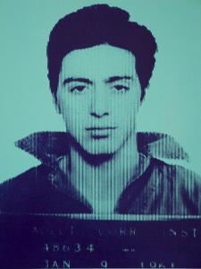 Al Pacino III by David Studwell