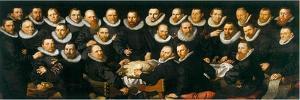 The Anatomy Lesson Of Doctor Sebastiaen Egbertsz by David Teniers