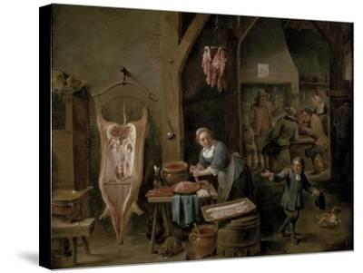 Sausage-Making, 1651