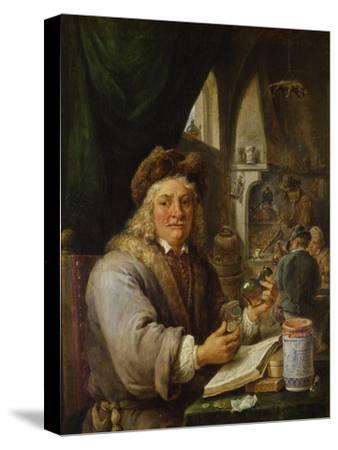 The Alchemist, 1680