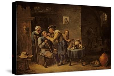 The Dentist, 1652