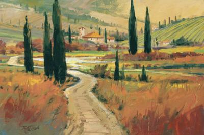 September in Tuscany I