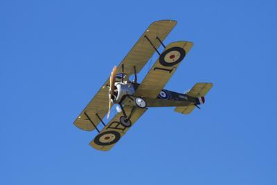 Sopwith Camel, WWI Fighter Plane, War Plane