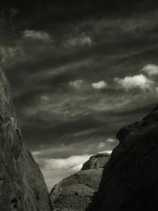 Chimney Rock Canyon, Capitol Reef National Park, UT by David Wasserman