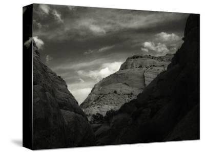 Chimney Rock Canyon, Capitol Reef National Park, Utah