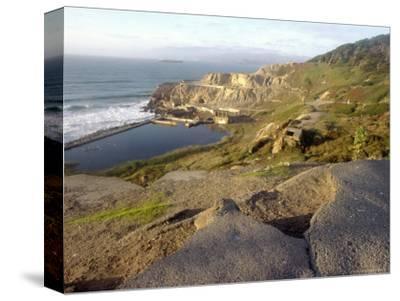 Point Lobos, Sutro Banks