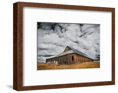 Siskiyou County Barn