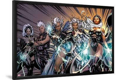 X-Men Evolutions No.1: Storm
