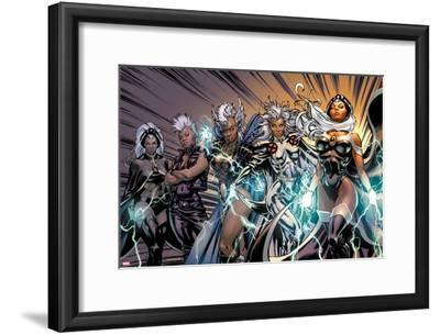 X-Men Evolutions No.1: Storm