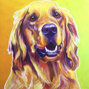 Jasper by Dawgart