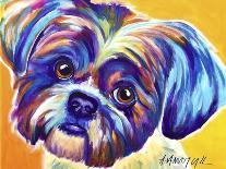 Jasper-Dawgart-Framed Giclee Print