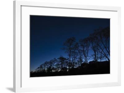 Dawn at Skaket Beach, Orleans, Ma-Michael Melford-Framed Photographic Print