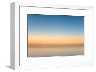 Dawn Rising-William Neill-Framed Giclee Print