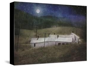 Adam's Farm by Dawne Polis