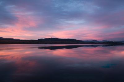 Dawns Glory-Doug Chinnery-Photographic Print