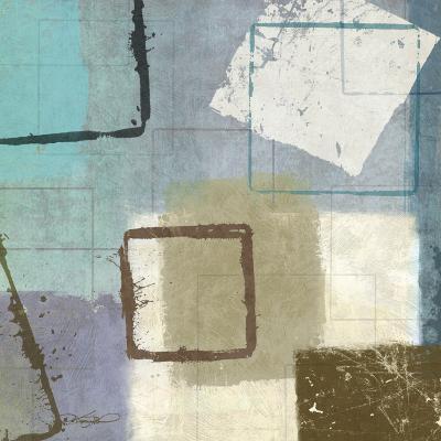 Day Dream I-Keith Mallett-Art Print