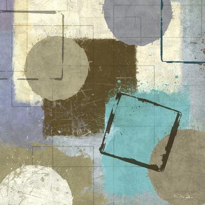 Day Dream II-Keith Mallett-Art Print