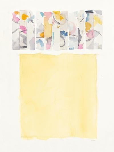 Day Dream V-Mike Schick-Art Print