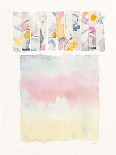 Day Dream Watercolor-Mike Schick-Art Print