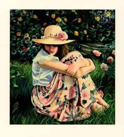 Day Dream-Susan Rios-Limited Edition