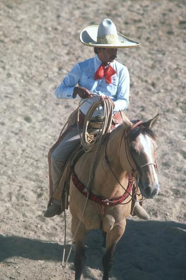 Day in Old Mexico Fiesta, San Antonio, Texas--Photographic Print