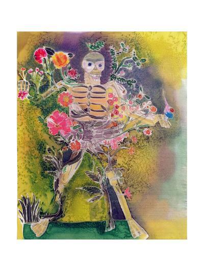 Day of the Dead, 2006-Hilary Simon-Giclee Print