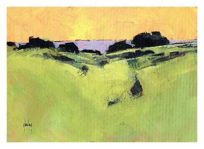 Daybreak-Paul Bailey-Art Print