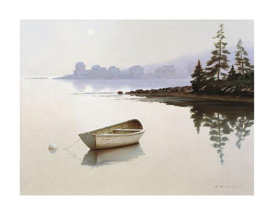 Daydream-Zhen-Huan Lu-Art Print