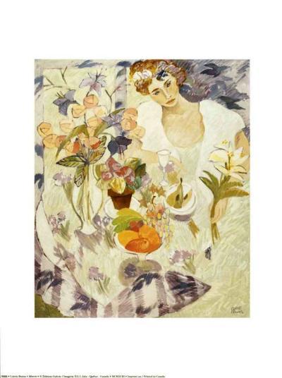 Daydreams-Colette Boivin-Art Print