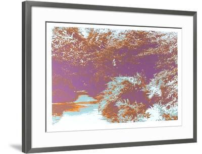 Days Gone By-Max Epstein-Framed Limited Edition