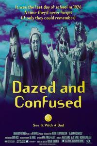 DAZED AND CONFUSED [1993], directed by RICHARD LINKLATER.