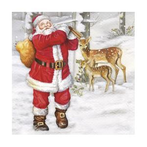 Christmas by DBK-Art Licensing