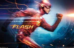 DC Comics TV - The Flash - Speed Force