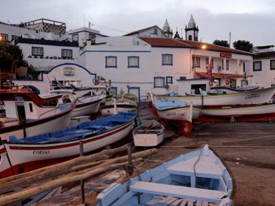 Sao Mateus Village, Terceira Island, Azores, Portugal, Europe by De Mann Jean-Pierre