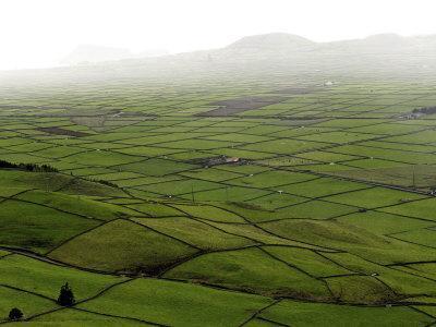 Siera Do Cume, Terceira Island, Azores, Portugal, Europe