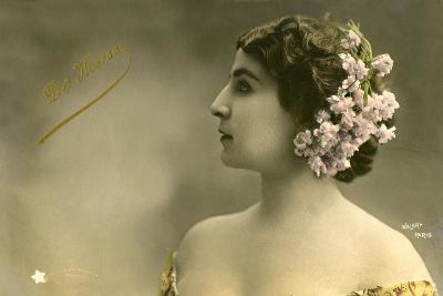 De Marsa, Early 20th Century- Walery-Giclee Print