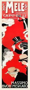 Mele Hats by De Stefano
