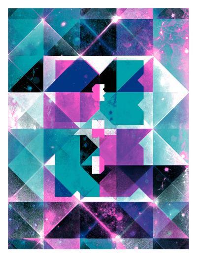 dead end-Spires-Art Print