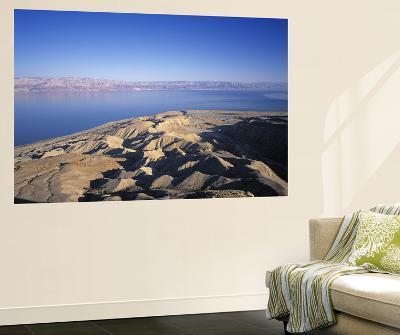 Dead Sea, Israel-Jon Arnold-Giant Art Print