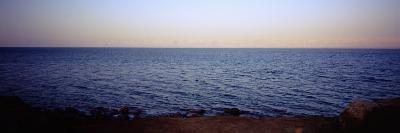 Dead Sea, Jordan--Photographic Print