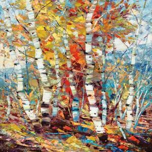 Color Burst 2 by Dean Bradshaw