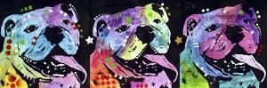 3 Bulldogs by Dean Russo