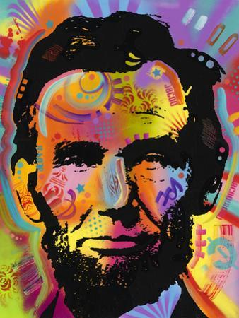 Abraham Lincoln IV by Dean Russo