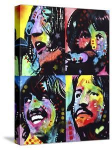 Beatles by Dean Russo