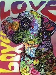 Boxer Luv by Dean Russo