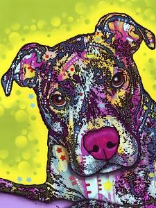 Brindle by Dean Russo